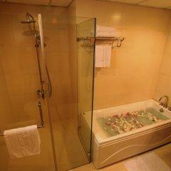 Blue Diamond Hotel Хошимин ванная