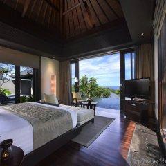Отель Banyan Tree Ungasan комната для гостей