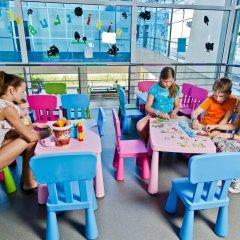 Blue Pearl Hotel Солнечный берег детские мероприятия