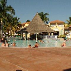 Отель VH Gran Ventana Beach Resort - All Inclusive Доминикана, Пуэрто-Плата - отзывы, цены и фото номеров - забронировать отель VH Gran Ventana Beach Resort - All Inclusive онлайн детские мероприятия фото 2