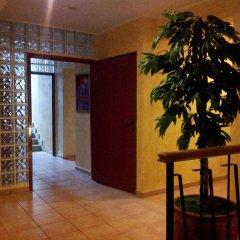 Отель Apartamentos Casa Maria интерьер отеля