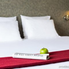 Отель Nh Stephanie Бельгия, Брюссель - 2 отзыва об отеле, цены и фото номеров - забронировать отель Nh Stephanie онлайн в номере