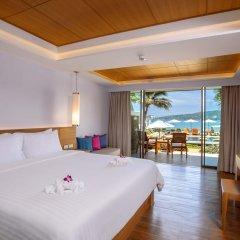 Отель Beyond Resort Karon 4* Номер Премиум с различными типами кроватей