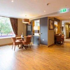 Отель Premier Inn London St.Pancras Великобритания, Лондон - отзывы, цены и фото номеров - забронировать отель Premier Inn London St.Pancras онлайн помещение для мероприятий