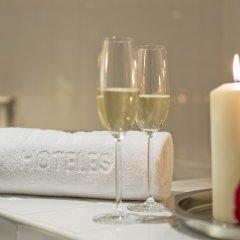 Отель NH Wien City Австрия, Вена - 7 отзывов об отеле, цены и фото номеров - забронировать отель NH Wien City онлайн в номере фото 2