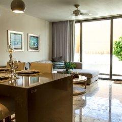 Отель Anah Suites By Turquoise Плая-дель-Кармен помещение для мероприятий