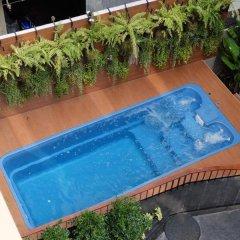 Отель Vela Bangkok Бангкок бассейн фото 3