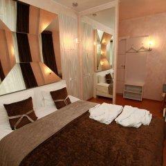Отель Delight Москва комната для гостей фото 5