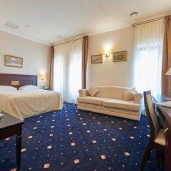 Diarso Hotel комната для гостей фото 4