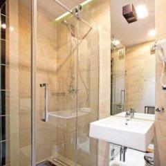 Отель Rewita WDW Imperial Сопот ванная
