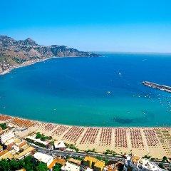 Hotel Caesar Palace Джардини Наксос пляж фото 2