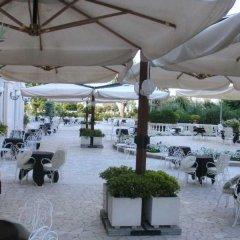 Отель Residenza Parco Fellini Римини помещение для мероприятий фото 2