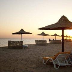 Royal Pharaoh Makadi - Hotel & Resort пляж