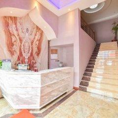 Отель Beiduola Boutique Hotel Китай, Сямынь - отзывы, цены и фото номеров - забронировать отель Beiduola Boutique Hotel онлайн интерьер отеля фото 2