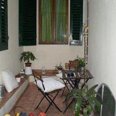 Отель Floralia Италия, Флоренция - отзывы, цены и фото номеров - забронировать отель Floralia онлайн