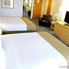 Отель Radisson Hotel Toronto East Канада, Торонто - отзывы, цены и фото номеров - забронировать отель Radisson Hotel Toronto East онлайн комната для гостей фото 3
