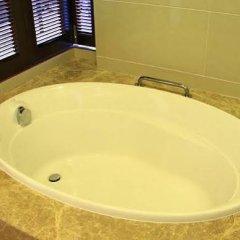 Апартаменты Tujia Sweetome Vacation Apartment Yalong Bay ванная фото 2