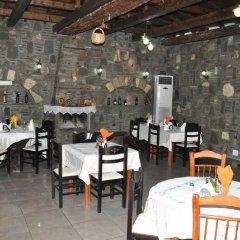 Hotel Kaceli Берат питание фото 3