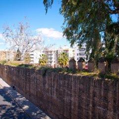 Отель Hostal La Muralla фото 2