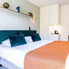 Отель Champs Elysees Friedland Париж комната для гостей фото 4