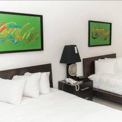 Отель Casa del Arbol Galerias Гондурас, Сан-Педро-Сула - отзывы, цены и фото номеров - забронировать отель Casa del Arbol Galerias онлайн комната для гостей