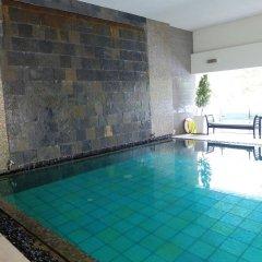 Отель Cnc Heritage Бангкок бассейн фото 2