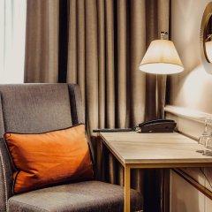 Clarion Collection Hotel Grand Bodo удобства в номере