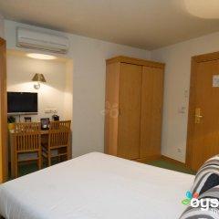 Отель Zaragoza Plaza Испания, Сан-Себастьян - отзывы, цены и фото номеров - забронировать отель Zaragoza Plaza онлайн в номере