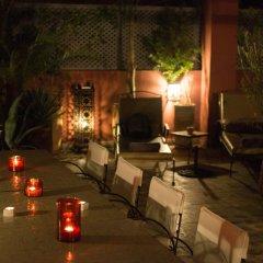 Отель Riad Alegria Марокко, Марракеш - отзывы, цены и фото номеров - забронировать отель Riad Alegria онлайн питание фото 2