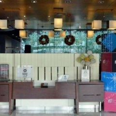 Отель Aloft Beijing, Haidian интерьер отеля фото 2