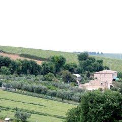 Отель Agriturismo Case al Sole Италия, Лорето - отзывы, цены и фото номеров - забронировать отель Agriturismo Case al Sole онлайн балкон