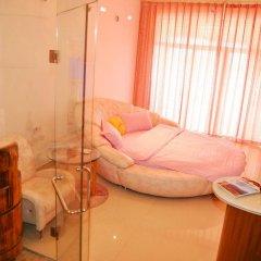 Апартаменты Meteyo Holiday Apartment - Sanya сауна