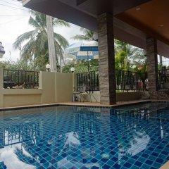 Отель Nasa Mansion Пхукет бассейн фото 2