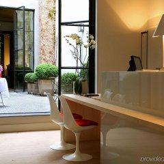 Отель Julien Бельгия, Антверпен - отзывы, цены и фото номеров - забронировать отель Julien онлайн спа