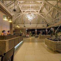 Отель Krabi La Playa Resort интерьер отеля