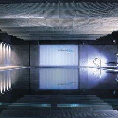 Отель SCOTSMAN Эдинбург фитнесс-зал фото 3