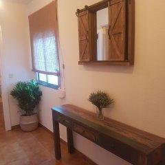 Отель San Lorenzo - Tribunal удобства в номере