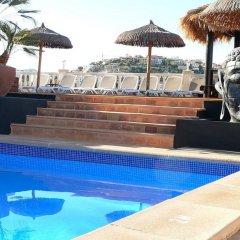 Отель Boutique Bon Repos - Adults Only бассейн фото 2