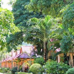 Отель Lanta Pavilion Resort Таиланд, Ланта - отзывы, цены и фото номеров - забронировать отель Lanta Pavilion Resort онлайн фото 2