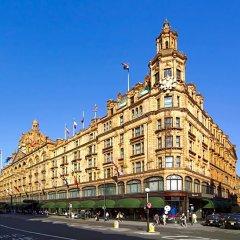 Отель Holiday Inn London Kensington Forum фото 5