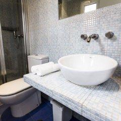 Отель Apartamentos Cruz ванная