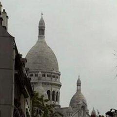 Hotel De Paris Saint Georges балкон