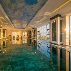 Eden Hotel Danang бассейн