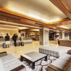 Отель HF Tuela Porto фото 3