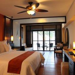 Отель Barcelo Grand Faro Los Cabos Premium комната для гостей фото 4