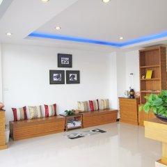 Отель Krabi Cinta House Таиланд, Краби - отзывы, цены и фото номеров - забронировать отель Krabi Cinta House онлайн интерьер отеля