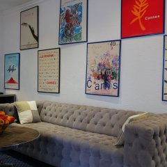 Отель Palm Beach Франция, Канны - отзывы, цены и фото номеров - забронировать отель Palm Beach онлайн комната для гостей