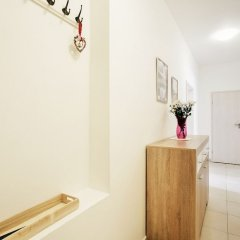 Апартаменты Charming Two-Bedroom Apartment Next To The Emmaus Abbey Прага интерьер отеля фото 3