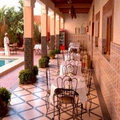 Отель Zaghro Марокко, Уарзазат - отзывы, цены и фото номеров - забронировать отель Zaghro онлайн