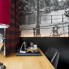 Отель Bastion Amsterdam Centrum Noord Hotel Нидерланды, Амстердам - 3 отзыва об отеле, цены и фото номеров - забронировать отель Bastion Amsterdam Centrum Noord Hotel онлайн удобства в номере
